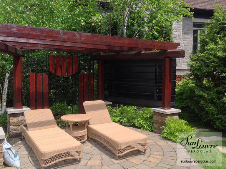 aluminum-privacy-wall-wood-pergola-0355