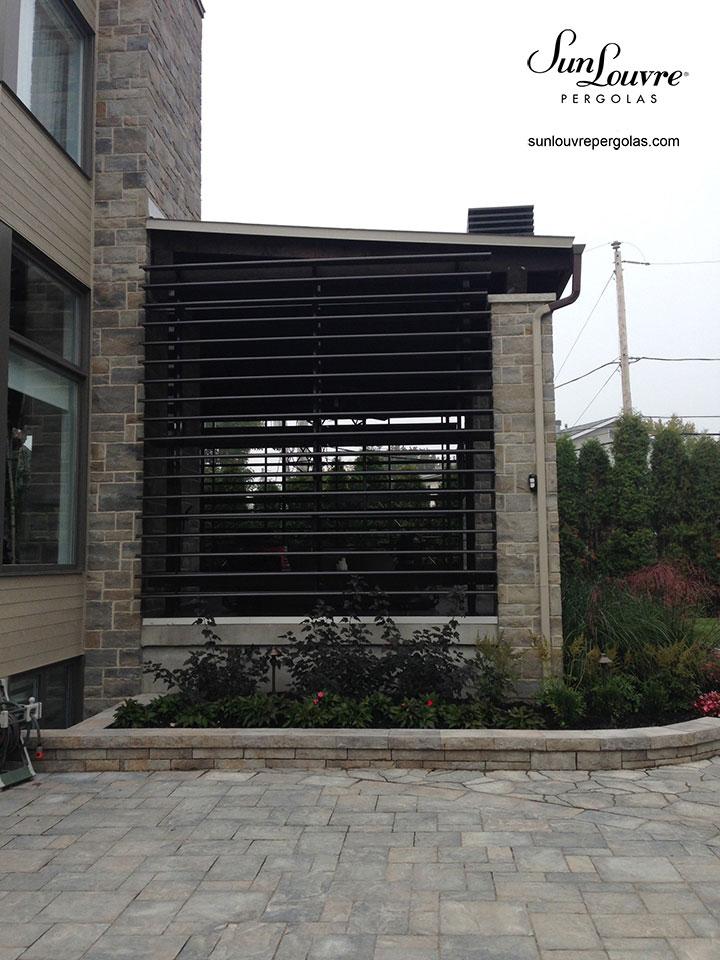 mur vertical persiennes pergola moderne-0345