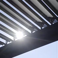 Video corporative SunLouvre Pergolas by/par ID 224