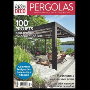 Idees Deco Pergolas 2020 - SunLouvre Pergolas