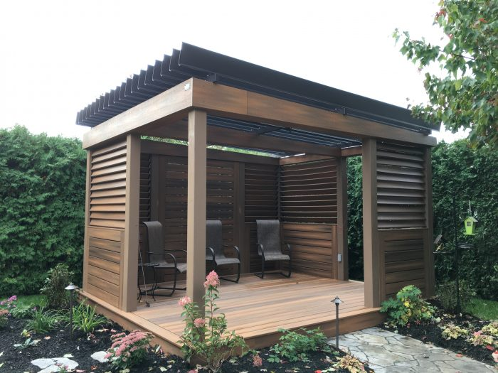 sunlouvre-pergolas-roof-louvers-on wood-structure-image-4500