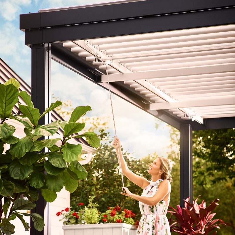 SunLouvre Pergolas - Frequently Asked Questions